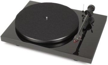Pro-Ject Debut Carbon (DC) Premium schwarz, Ortofon 2MRED -
