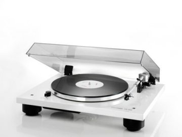 Thorens TD 206 High End Plattenspieler - 1