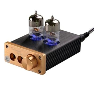 PhonoVorverstärker Test