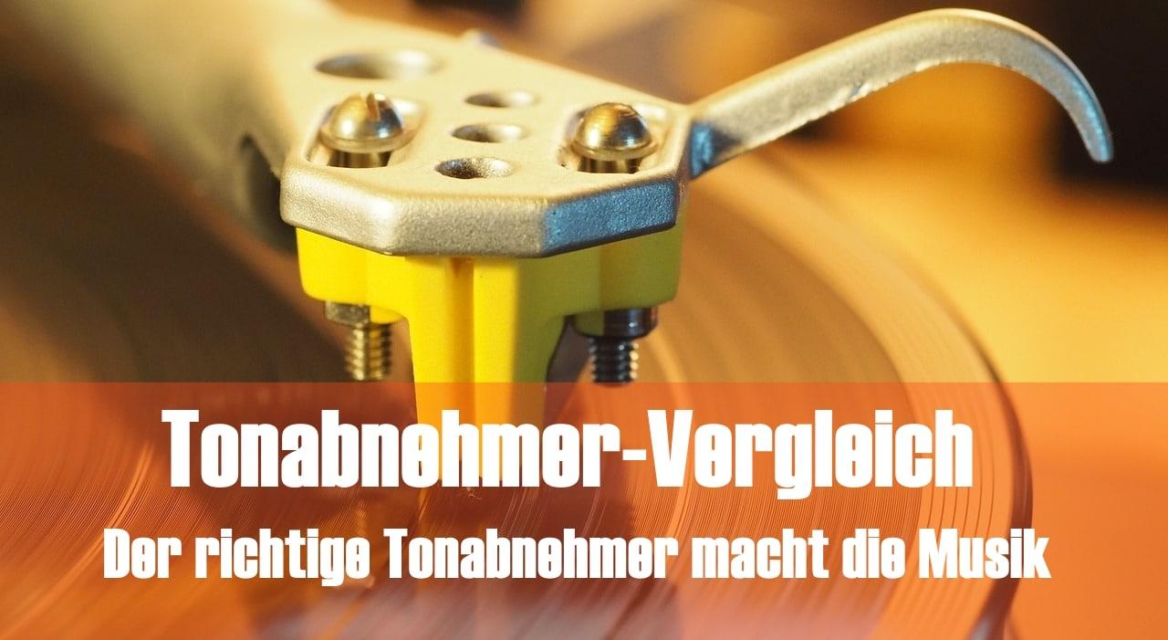 Tonabnehmer test mc oder mm