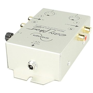 Phono-Vorverstärker easy Phono Analogis - 2
