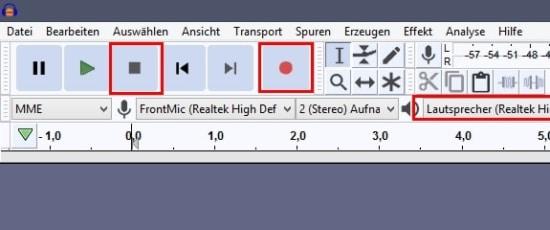 schallplatten digitalisieren mit disser software