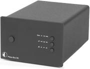 Pro-Ject Phono Box DS im Vorverstärker TEst