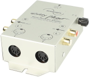 Phono-Vorverstärker easy im Test